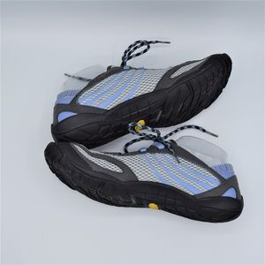 Merrell Shoes - Merrell Pace Glove Lavender Lustre Running Shoes 9
